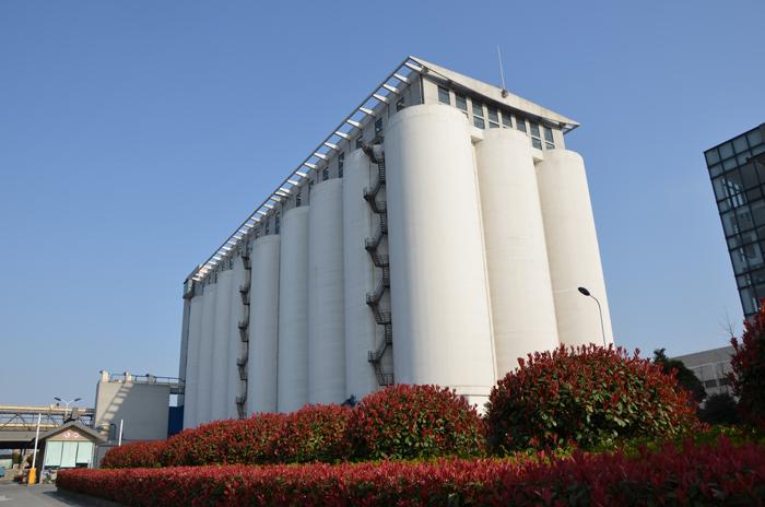 杭州粮食局-2009年7月份施工.jpg