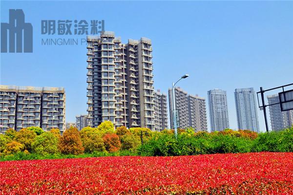 杭州观澜时代工程-明敏案例