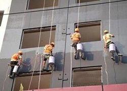 我国建筑外墙涂料行业将面临一次洗牌