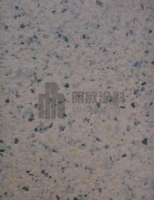 岩片仿石涂料MM-012