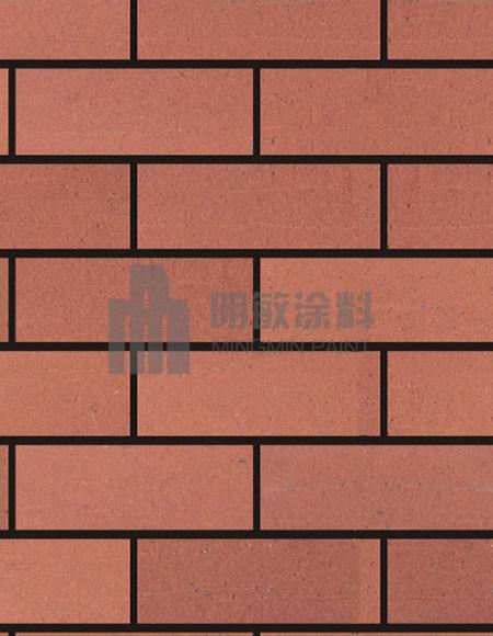 仿砖仿石涂料MM-016